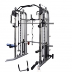 Smith machine IRON commercial