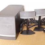 BOSE Companion 5 (Computer Speaker)