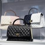 กระเป๋าแบรนด์ Susen รุ่นสวยหรู *เหลือสีดำสีเดียวจ้า*
