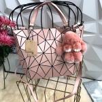กระเป๋าแบรนด์ David Jones รุ่น Limited edition สี Sakura Pink