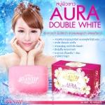 AURA DOUBLE WHITE