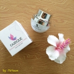 [Full Review] Fairique exclusive whitening cream