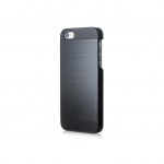 MOTOMO INO METAL for iPhone 5/5s (Black)