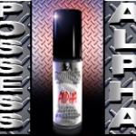Possess Alpha for Men 10 ml + FREE ฟีโรโมนขนาด 1.5 ml 1 ชิ้น