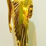 พระพุทธรูป ปางลีลา สูง 70 ซม. เนื้อทองเหลือง ลงรัก ปิดทองแท้