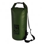 กระเป๋ากันน้ำ Ocean Pack 20L- สีเขียวขี้ม้า