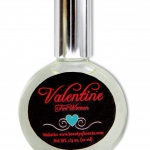 Black Valentine for Women Tester 1.5 ml