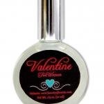 Black Valentine for Women Tester 1.5 ml