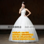 นำเสนอ ขายชุดแต่งงาน ราคาถูก แบบพิเศษ WS-050 ที่คุณต้องลอง