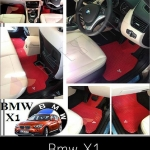 BEESKIN ยางปูพื้นรถยนต์เข้ารูป BMW X1