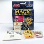 กลกล่องตัดของ(Magic Set)