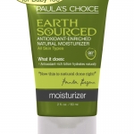 Earth Sourced Antioxidant Enriched Natural Moisturizer