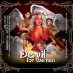 Devil for Women 10 ml + FREE pheromone ขนาด 1.5 ml 1 ชิ้น
