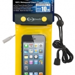 Smart Phone -S (Yellow)