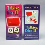 Talking Dice Duo (เต๋าทายใจ2ลูก)