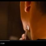 คลิปการใช้น้ำหอมฟีโรโมน จากภาพยนตร์เรื่อง Ocean 13