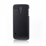 MOTOMO INO METAL S5 PERFPRATED CASE for Galaxy S5 (Black)