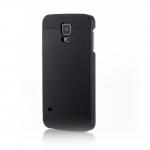 MOTOMO INO METAL S5 PERFPRATED CASE for Galaxy S5 (Black)