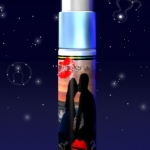 Muai Kiss for Women 10 ml + FREE pheromone ขนาด 1.5 ml 1 ชิ้น