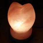 โคมไฟทรงหัวใจ รูปแบบที่ 1
