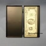 กล่องเสกแบงค์ / miracle card case