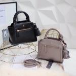 กระเป๋าแบรนด์ Keep รุ่น mini LuLu bag มี 2 สี ดำ,เงิน