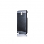 MOTOMO INO METAL CASE for galaxy Note 3 ( Black)