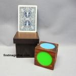 กล่องไม้ ทายใจ / Color Vision