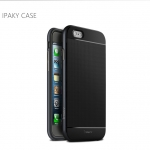 IPAKY Case iPhone 6 6 S (Siver)