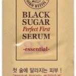 Skinfood Black Sugar Perfect First Serum 2X –essential-