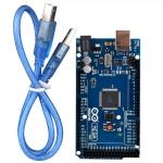 Arduino MEGA 2560 R3 + สาย USB