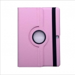 EPODA Case สำหรับ iPad Mini 1 ,2 ปรับหมุน 360 องศา -Pink
