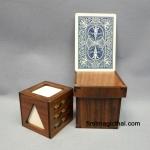 กล่องไม้ ESP / Color Vision ESP