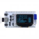 WIFI_KIT_32 ESP32 SX1278 0.96นิ้วสีฟ้าOLED