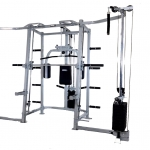 Smith Machine : All-in-One
