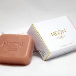 NEON WHITENING SOAP