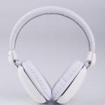 ROMIX HeadPhone หูฟังครอบหู รุ่น Yongle EP10 (White)