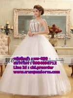 ชุดแต่งงานราคาถูก ผาดบ่า กระโปรงสุ่ม ws-030 pre-order