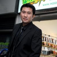 ร้านWASABI SHOP