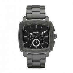 นาฬิกา Fossil รุ่น FS4719 นาฬิกาข้อมือผู้ชาย ของแท้ รับประกันศูนย์ 2 ปี ส่งพร้อมกล่อง และใบรับประกันศูนย์