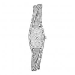 นาฬิกา DKNY รุ่น NY8681 นาฬิกาข้อมือผู้หญิง ของแท้ รับประกันศูนย์ 2 ปี ส่งพร้อมกล่อง และใบรับประกันศูนย์