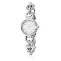 นาฬิกา DKNY รุ่น NY2133 นาฬิกาข้อมือผู้หญิง ของแท้ รับประกันศูนย์ 2 ปี ส่งพร้อมกล่อง และใบรับประกันศูนย์