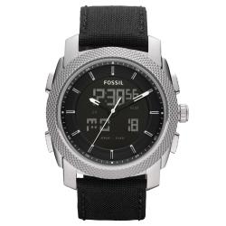 นาฬิกา Fossil รุ่น FS4711 นาฬิกาข้อมือผู้ชาย ของแท้ รับประกันศูนย์ 2 ปี ส่งพร้อมกล่อง และใบรับประกันศูนย์