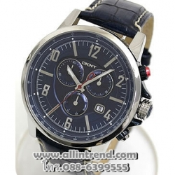 นาฬิกา DKNY รุ่น NY1373 นาฬิกาข้อมือผู้ชาย ของแท้ รับประกันศูนย์ 2 ปี ส่งพร้อมกล่อง และใบรับประกันศูนย์