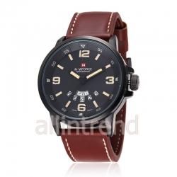 นาฬิกา Naviforce รุ่น NF9028M สีเหลือง/ดำ ของแท้ รับประกันศูนย์ 1 ปี ส่งพร้อมกล่อง และใบรับประกันศูนย์ ราคาถูกที่สุด