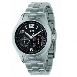 นาฬิกา Fossil รุ่น ME1030 นาฬิกาข้อมือผู้ชาย ของแท้ รับประกันศูนย์ 2 ปี ส่งพร้อมกล่อง และใบรับประกันศูนย์