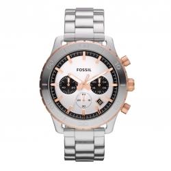 นาฬิกา Fossil รุ่น CH2815 นาฬิกาข้อมือผู้ชาย ของแท้ รับประกันศูนย์ 2 ปี ส่งพร้อมกล่อง และใบรับประกันศูนย์