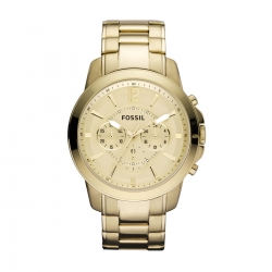 นาฬิกา Fossil รุ่น FS4724 นาฬิกาข้อมือผู้ชาย ของแท้ รับประกันศูนย์ 2 ปี ส่งพร้อมกล่อง และใบรับประกันศูนย์
