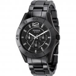 นาฬิกา Fossil รุ่น CE1003 นาฬิกาข้อมือ unisex ของแท้ รับประกันศูนย์ 2 ปี ส่งพร้อมกล่อง และใบรับประกันศูนย์