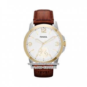 นาฬิกา Fossil รุ่น FS4779 นาฬิกาข้อมือผู้ชาย ของแท้ รับประกันศูนย์ 2 ปี ส่งพร้อมกล่อง และใบรับประกันศูนย์